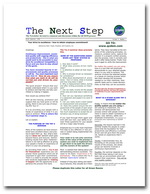 QDCSM Newsletter Q1 2004