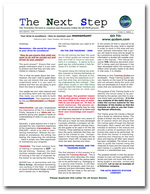 QDCSM Newsletter Q4 2005