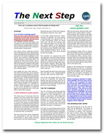 QDCSM Newsletter Q4 2007