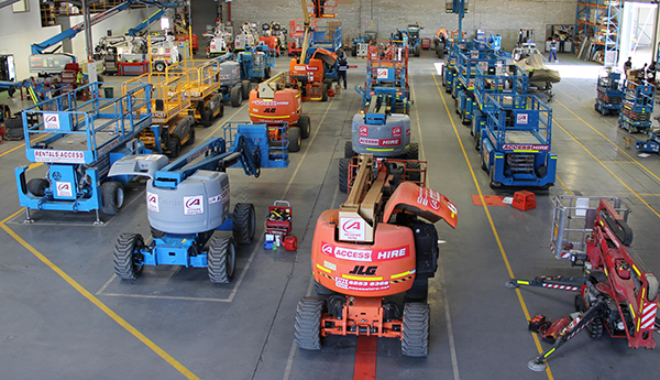 ACCESSGROUPAUSTRALIA-Equipment -CanningValeWorkshop-WA