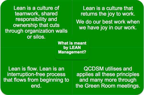 Lean 3
